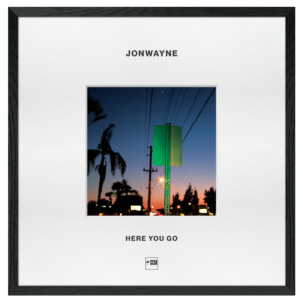 jonwayne